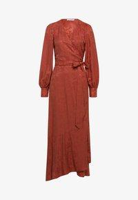 IVY & OAK - Maxi dress - tuscan red - 4