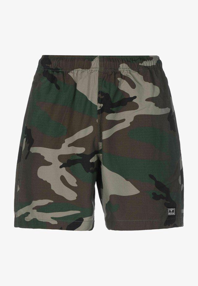 Shorts - field camo