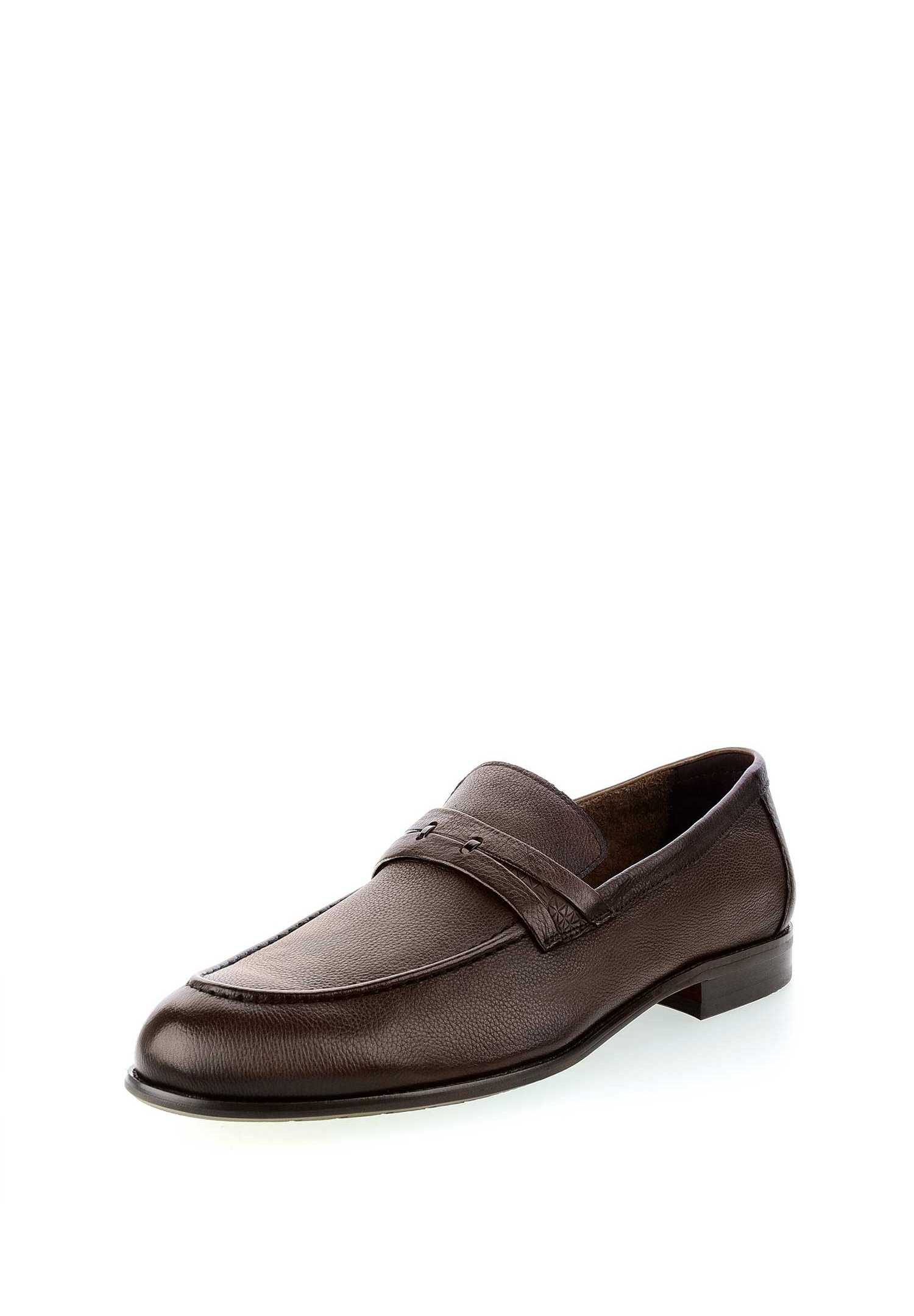 PRIMA MODA PAOLINI - Slip-ins - brown/brun - Herrskor OdxL6