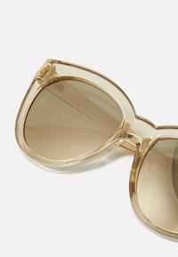 Le Specs - RESUMPTION LE SUSTAIN - Sunglasses - stone - 4
