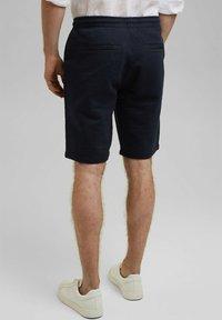Esprit - Shorts - navy - 2