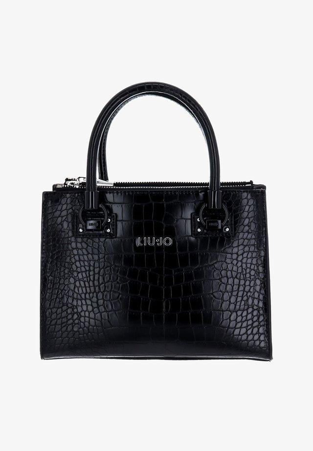 MANHATTAN  - Handbag - nero