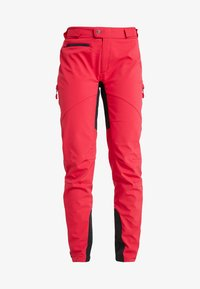 Vaude - WOMENS QIMSA PANTS II - Pantalons outdoor - cranberry - 7