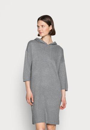 WOLERS  - Jumper dress - easy grey