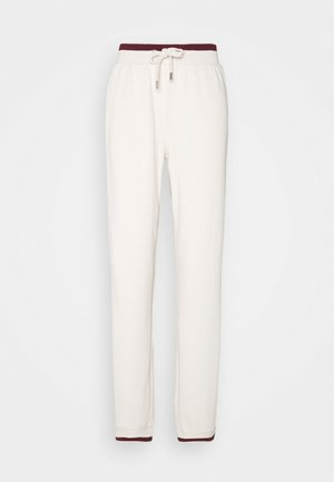 ONLRIA LONG PANTS - Tracksuit bottoms - moonbeam