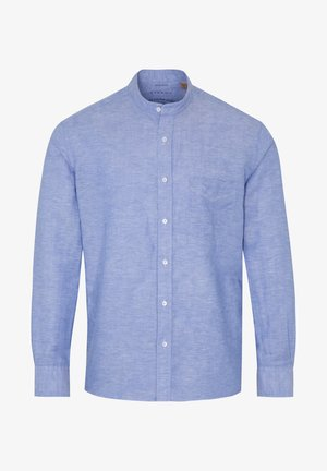 REGULAR FIT - Shirt - hellblau