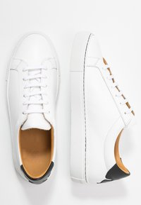 By Malene Birger - ZARAH - Sneaker low - white - 3