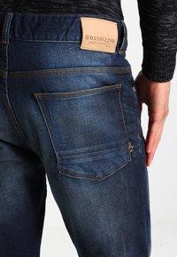 Dstrezzed - Slim fit jeans - dark worn - 4