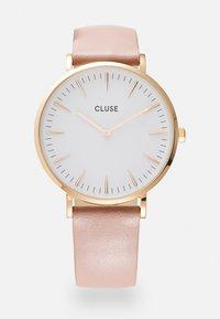 Cluse - BOHO CHIC - Hodinky - rose gold-coloured - 0