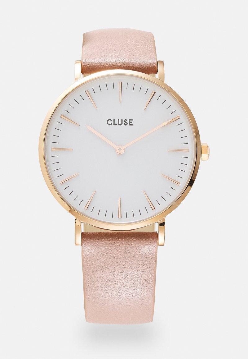 Cluse - BOHO CHIC - Hodinky - rose gold-coloured