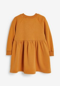 Next - Day dress - orange - 1