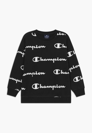 LEGACY AMERICAN CLASSICS - Sweatshirts - black/white