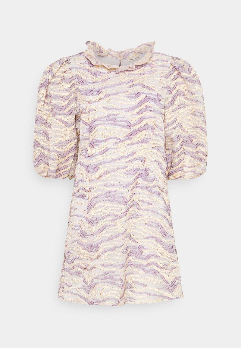 Stella Nova - Cocktail dress / Party dress - purple