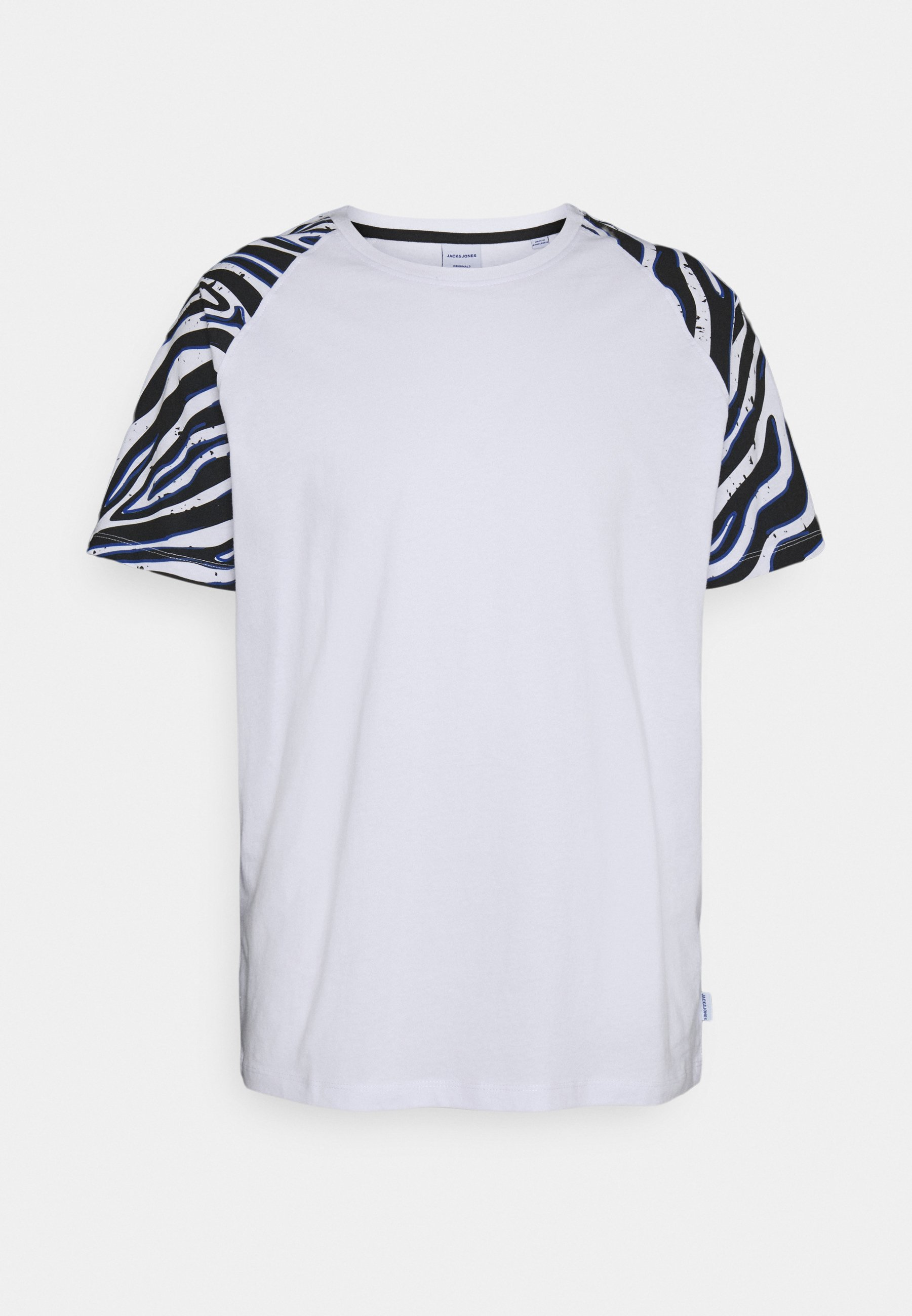 Men JORLARS TEE - Print T-shirt