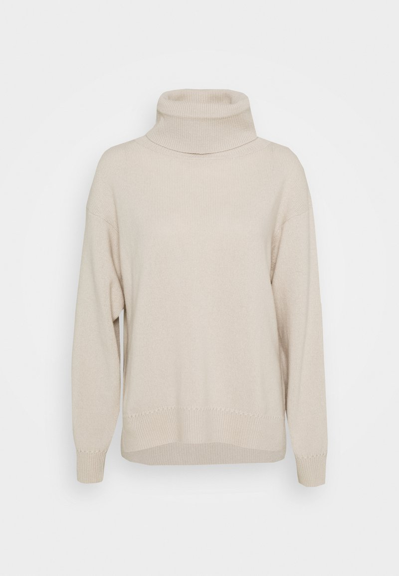 Filippa K - MOLLY ROLL NECK  - Jumper - ivory