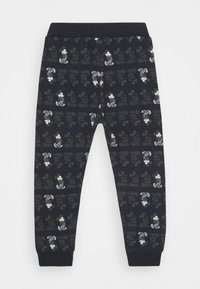 Name it - NMMMICKEY - Tracksuit bottoms - dark sapphire - 1