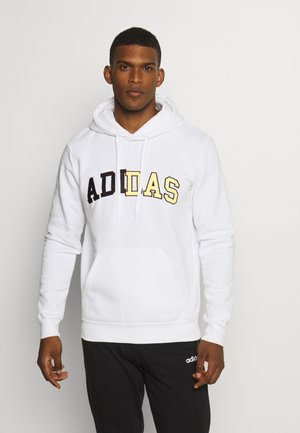 COLLEGIATE - Sweat à capuche - white