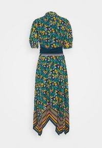Diane von Furstenberg - KENDYL - Maxi dress - multi coloured - 1