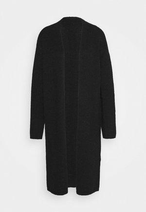 FABA - Cardigan - schwarz