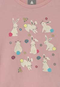 GAP - TODDLER GIRL - T-shirts print - pink bunny - 2