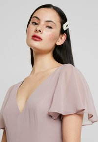 TH&TH - PHOEBE - Occasion wear - smoked orchid - 4
