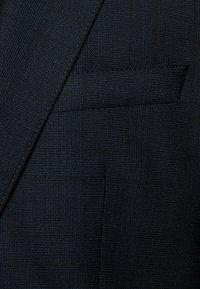 BOSS - HUGE SET - Suit - dark blue - 9