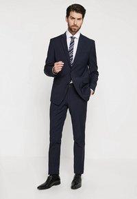 Esprit Collection - TROPICAL ACTIVE - Suit - navy - 1