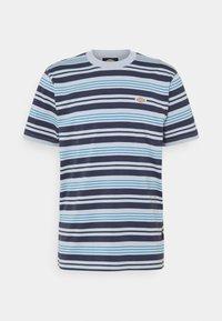 Dickies - WHEATON - Print T-shirt - fog blue - 0