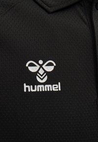 Hummel - Sports shirt - black - 3
