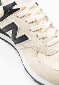 New Balance - WL574 - Sneakers basse - offwhite - 2
