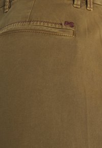 PS Paul Smith - MENS DOUBLE POCKET - Chinos - brown - 2