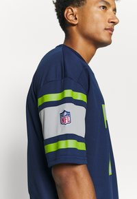 Fanatics - NFL SEATTLE SEAHAWKS ICONIC FRANCHISE SUPPORTERS - Club wear - navy - 5