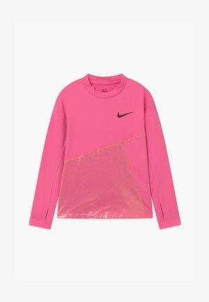 Funkční triko - pinksicle