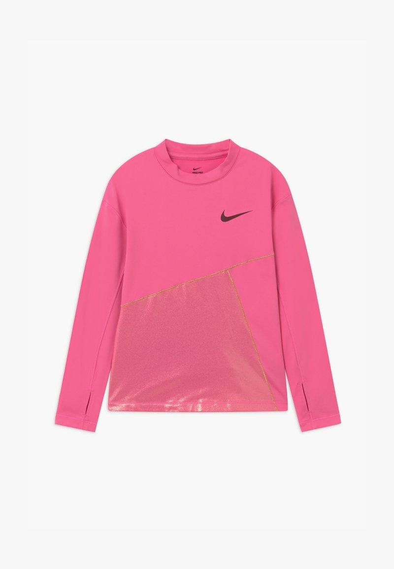 Nike Performance - Sports shirt - pinksicle