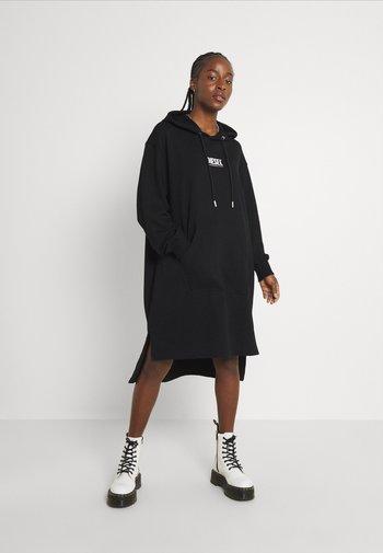 D-ILSE-ECOSMALLOGO - Day dress - black
