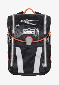 Scout - SAFETY LIGHT SUNNY  - Set zainetto - space command - 0