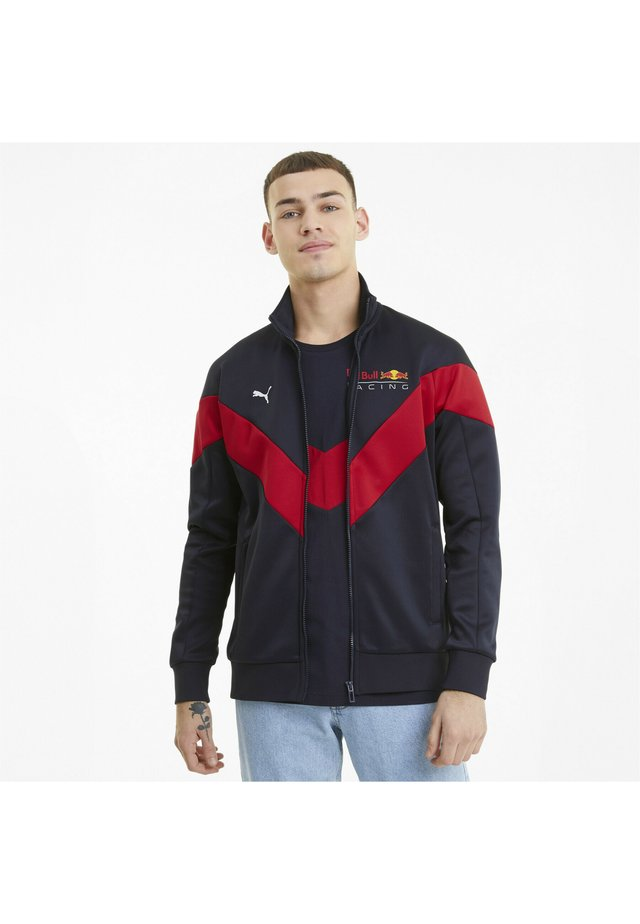 RED BULL RACING MCS  - Training jacket - night sky