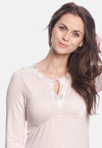 Vive Maria - Pyjama set - rose allover - 3