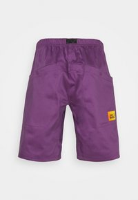 Jack Wolfskin - STAYAWAY  - Outdoor shorts - concord grape/black - 1