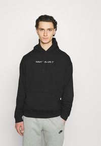 Night Addict - Sweater - black - 2