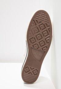 Converse - Sneakers basse - parchment - 5