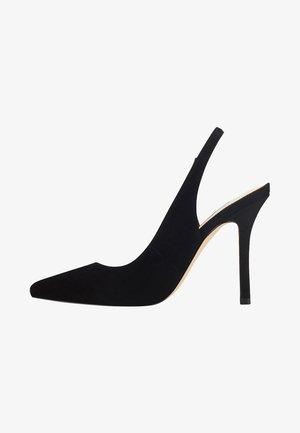 ALISON - Klassieke pumps - black