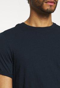 Esprit - T-paita - dark blue - 3