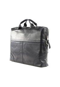 Saddler - Briefcase - black - 4