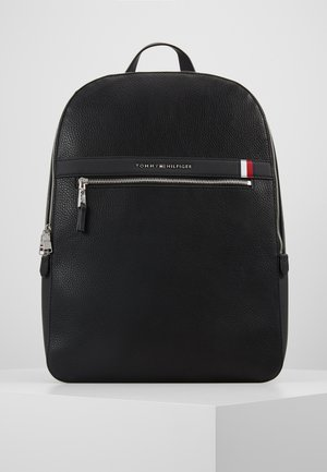 DOWNTOWN BACKPACK - Reppu - black