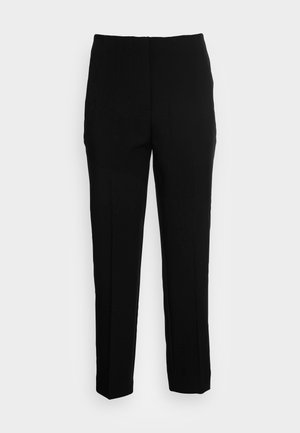 ONLYASMINE PANT - Spodnie materiałowe - black