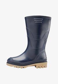 Next - Stivali di gomma - blue - 0