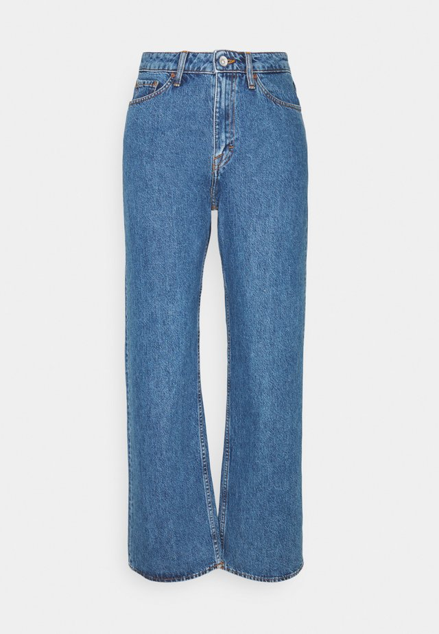 ORE - Relaxed fit jeans - medium blue