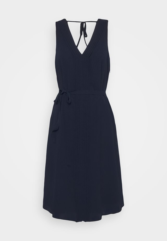 DRESS - Cocktail dress / Party dress - navy