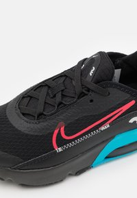 Nike Sportswear - AIR MAX2090 UNISEX - Sneakers basse - black - 5